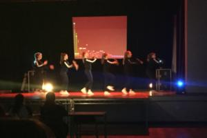 Dance competition1