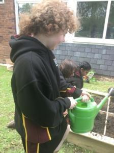 Gardening club 06