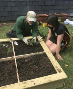 Gardening club 07