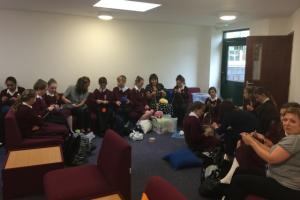 Knit and crochet club 01