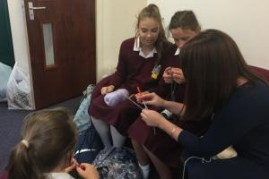Knit and crochet club 02