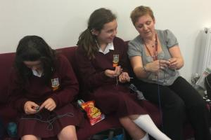 Knit and crochet club 03