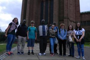 St Peter Claver visit 02