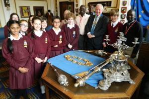 St Peter Claver visit 08