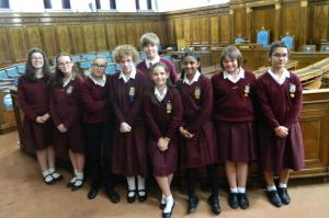 St Peter Claver visit 10